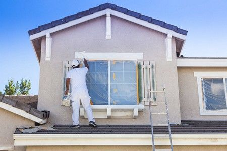 House Painters in Norco